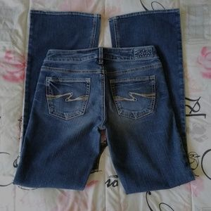 Silver Jeans Aiko Boot Cut 26/31